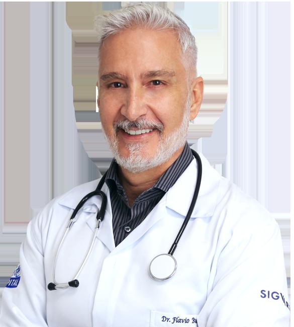 Dr. Flavio Burgos
